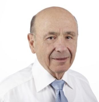 Emanuel Peled