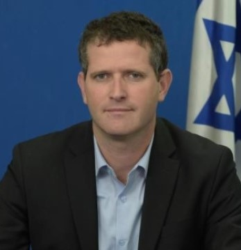 Ehud (Udi) Adiri